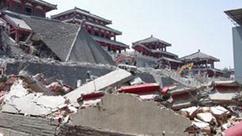 """西安最""""作死""""的景区,花费3.5亿打造,如今却被勒令整改"""