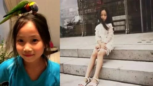 """有一种""""遗传""""叫高晓松女儿,近照曝光,网友:出乎意外"""