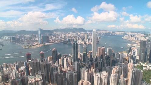 港澳办对香港法院有关司法复核案判决表示强烈关注