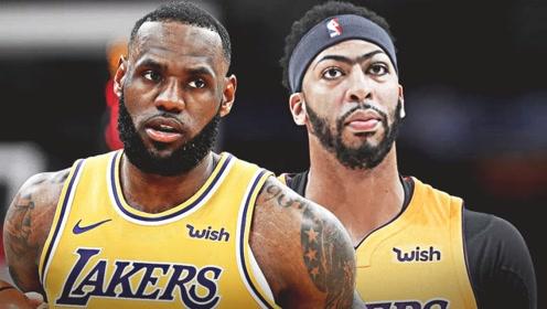 NBA最新战力榜:湖人成功登顶 勇士跌至联盟垫底