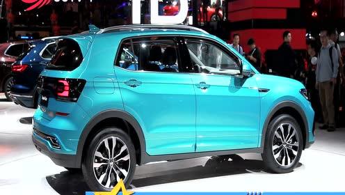 广州车展 | 大众汽车品牌携三款新车亮相