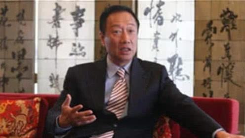 全球第一宝座丢失,郭台铭始料未及,打败它的竟然是中国企业