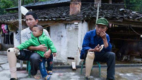 中国最危险村子,普通人看见绕道走,没有命令特种兵也不能进