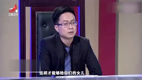 胡剑云:不服也无济于事 人不能跟着欲望走