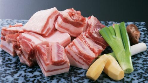 猪肉价格大跌,很多老百姓却还是吃不起,原因让人很无奈