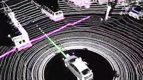 电动界的王者,揭秘特斯拉自动驾驶背后技术,完全自动驾驶就在眼前