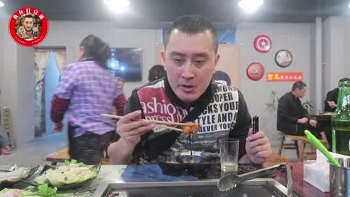 火遍重庆的贵州小豆腐,6盘菜4盘值得点赞,2个人总共消费98元