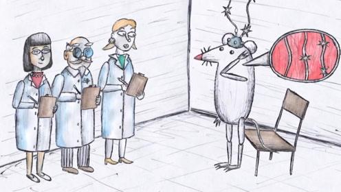 抓痒时为何越抓越痒?看完科学实验分析后,还是不抓的好!