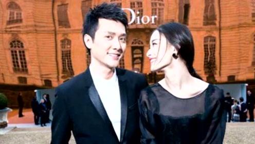 看完冯绍峰跟倪妮合照,再看冯绍峰和赵丽颖,网友:明白了