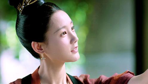 《鹤唳华亭》这段好唯美,古风至极,一颦一笑皆是风情!