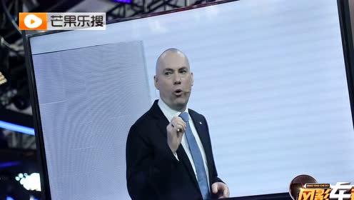 广州车展视频丨东风日产领衔开启未来出行新生活