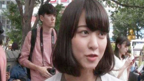 日本人如何看待中国,面对采访毫不避讳,回答很实在,让国人自豪