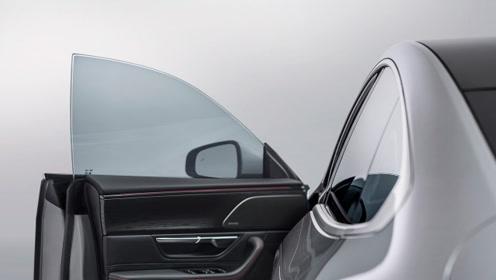 没白等!新车比特斯拉还漂亮,轴距2米9,预售27万起看啥奔驰C