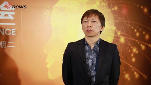 张朝阳:AI和5G应用将颠覆现有的视频模式