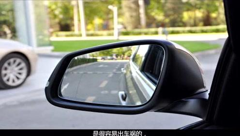 """倒车镜藏有""""黑科技"""",比倒车影像牛多了,4S店巴不得你不知道"""