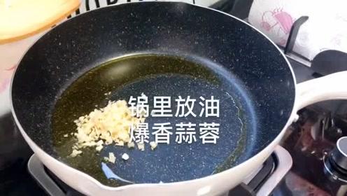 好吃到汤汁都不剩的金针菇肥牛卷。