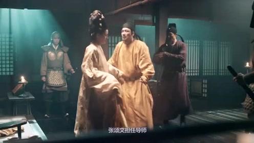 李嘉欣吴镇宇再次合作,时隔十七年,女神颜值依旧能打,不愧是最美港姐