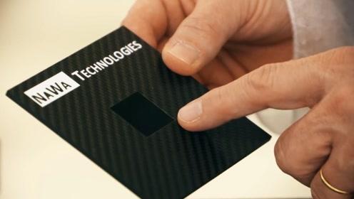 新型碳电池实现量产,兰博基尼首款电动跑车,将运用此电池技术