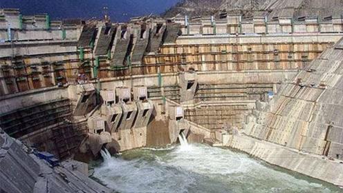 中国又建846亿水电站,10万人因此搬迁,将成世界第二大水电站