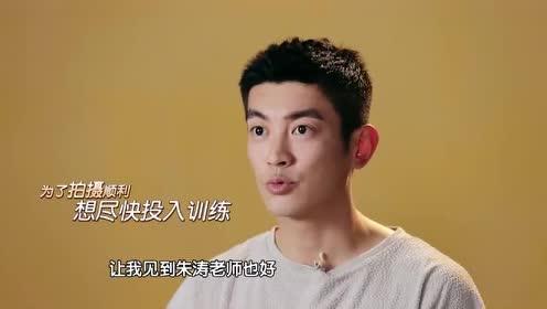 """是谁给了杜江自夸的权利,竟然自称是""""亚洲美男子""""?"""