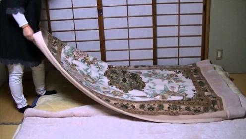为什么日本人喜欢睡在地上?原来背后有这么多猫腻,你知道吗?