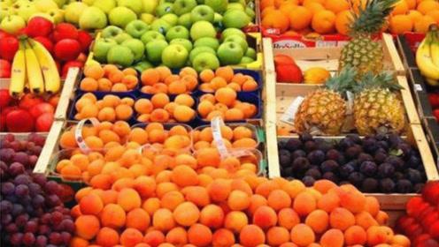 冬天吃水果,这3种再便宜也别买,家里有也尽早扔掉,别忽视