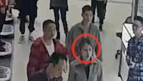 警方公布抓捕劳荣枝经过:拒不承认其真实身份,通过DNA确认