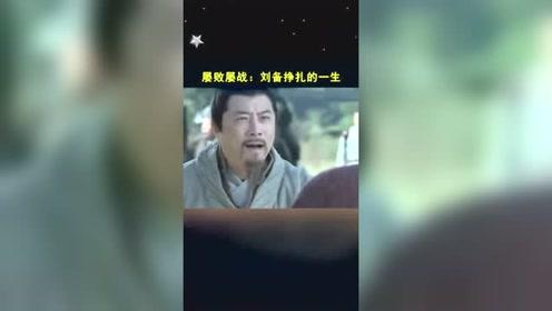 20岁喜欢曹操,40岁喜欢司马懿,60岁最喜欢的还是刘备
