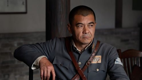 《河山》速看版第50集:卫大河亲手击毙杵村 游击纵队成功阻止日军