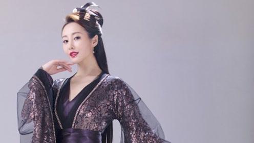 《庆余年》花魁司理理上线,常演坏女人的李纯这次是正是邪?