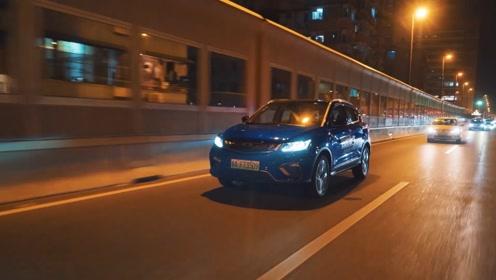 """广州车展新能源车""""百车齐放"""",为何吉利PHEV家族尤其值得一看?"""