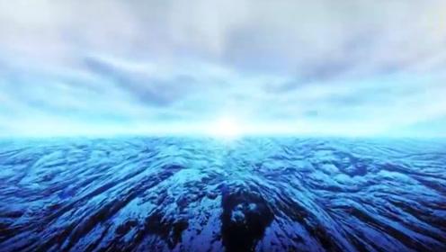 太阳系最极端的星球,风速达每小时2100公里,温度还低到绝对零度!