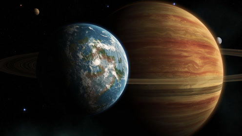 太阳系本可诞生多个文明,木星竟是元凶?它阻止了文明的诞生?