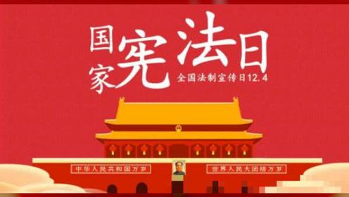 """舞阳法院组织开展""""宪法宣传日""""活动"""