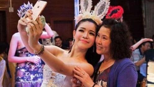 泰国旅游碰到美女,怎么辨别是不是人妖?记住这2点!