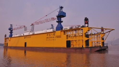美国新锐战舰中国造?向俄推销大国重器,广告词霸气无比