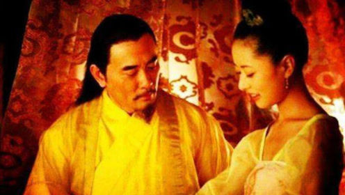 古代皇帝临幸妃子后,不想留下龙种,就让太监这样折磨她的身体!