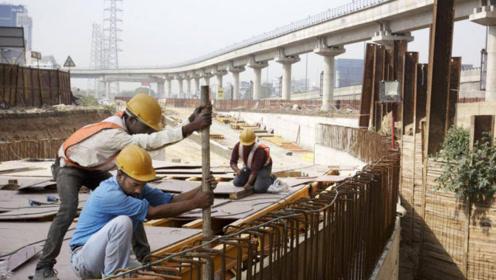 """斥资2000亿!印度将实施5大科技任务,要和中国""""掰手腕""""?"""