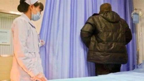 面对男病人隐私部位,女护士都会如何处理?看完让人心疼不已