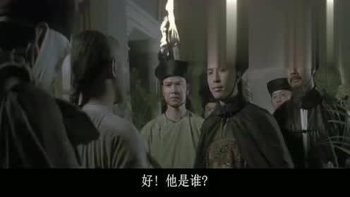 黄飞鸿:十三姨强势告白飞鸿,我一直当你是我男人!飞鸿表情亮了