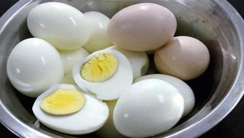 早晨吃鸡蛋,这3个误区记得避开,吃鸡蛋的小常识,尽早告诉家人