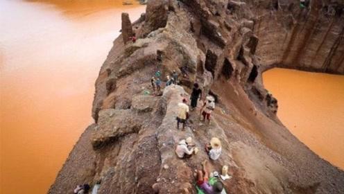 """世界""""最贵""""的一条河流,军队全天看守,河里到底有什么东西?"""