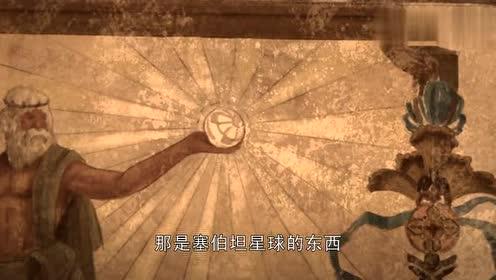 《变形金刚》隔板在希腊发现了!赛伯坦星球上的东西了!
