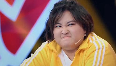 王牌对王牌:贾玲用美色迷惑沈腾,刘嘉玲感慨啊