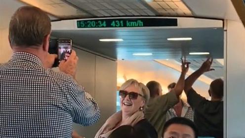 为啥美国人搭中国高铁总爱拍照?看看美国火车站,差距不是一点点