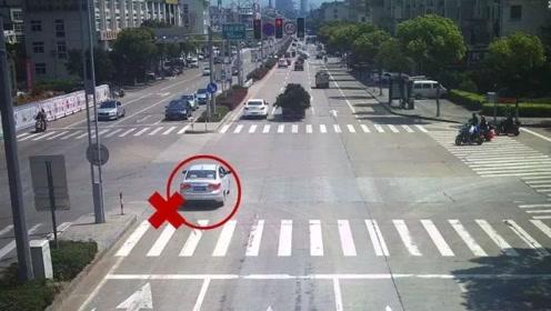 不小心闯了红灯怎么办?交警:不要倒退,教你一招,或能免于扣分