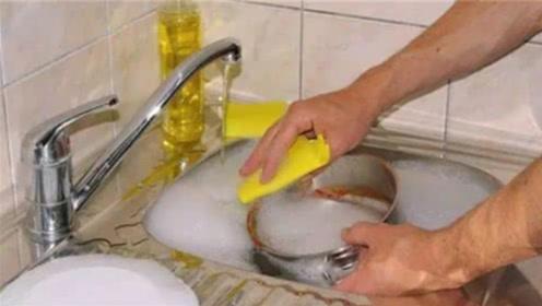 每天用洗洁精洗过碗筷,对身体好不好?专家告诉你真相