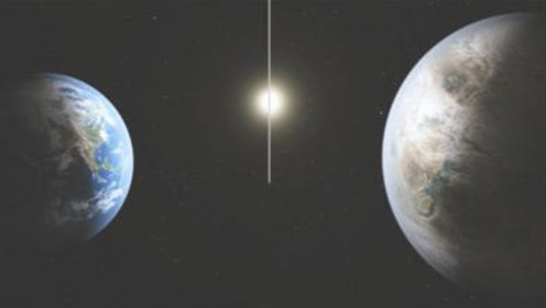 距地73光年的星球,一年只有11天,宇航员都不敢前往那里
