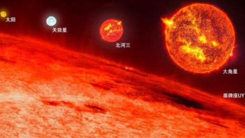 比太阳还要热的星球有哪些?目前发现最热的达到21万摄氏度