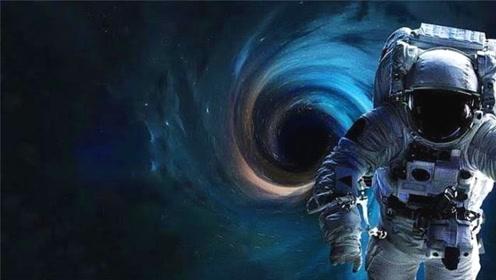 人类被吸入黑洞会怎样?科学家给出答案,看完让人一头汗!